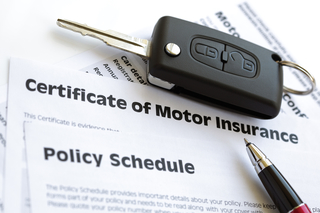 Vehicle Insurance Image